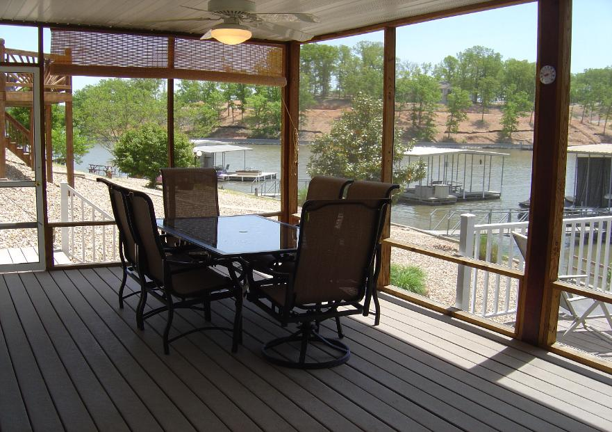 Vacation Rental Home Lake Ozarks Mo